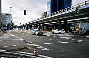 Rondo przy Centralnym po nowemu. Trwa wielka przebudowa