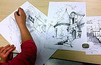 Szko�a rysunku i malarstwa SealART