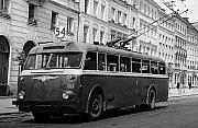 Trolejbusy w Warszawie. Zniknê³y na zawsze?