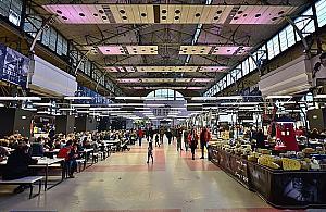 Nowy pomysł na Halę Gwardii. Ratusz szuka prywatnej firmy