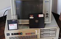 Te komputery maj� 40 lat. Muzeum na Bielanach zaprasza