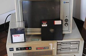 Te komputery maj± 40 lat. Muzeum na Bielanach zaprasza