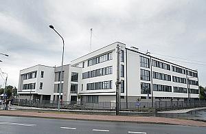 Koronowirus w nowo otwartej szkole w Wawrze