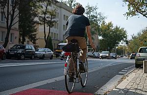 """Absurdalna propozycja aktywisty. """"Wycieczka rowerowa szlakiem poleg³ych projektów"""""""