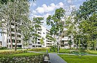 Naj�adniejsze osiedle na Bielanach? Architekci nominowani