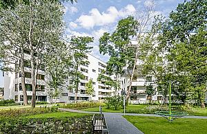 Naj³adniejsze osiedle na Bielanach? Architekci nominowani