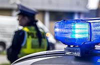 Gro�ny wypadek na Powsta�c�w �l�skich. Kobiety zabrane do szpitala