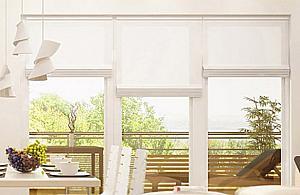 Rolety okienne - jakie modele wybraæ do naszego mieszkania