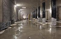 Koronawirus parali�uje metro. Dr��enie tunelu na Bemowie wstrzymane