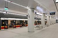 Najładniejsze w Warszawie? Stacje metra nominowane