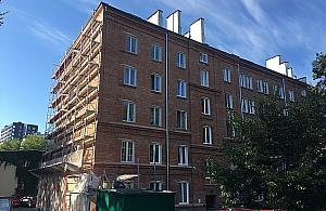 Kolonia Wawelberga jak nowa. To jeden z najciekawszych zabytków Woli