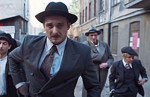 """Serial """"Król"""" niebawem na ekranie. Gangsterska Warszawa czasów miêdzywojnia"""