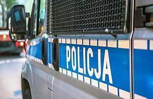 """Zajechali drogê, wyci±gnêli z auta, pobili i okradli. """"Policja szuka sprawców"""""""
