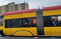 Kryzys zmi�t� tramwaje. Bia�o��ka bole�nie poszkodowana