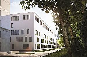 """Rozbuduj± Szpital Bielañski. Trzaskowski: """"Absolutny priorytet"""""""