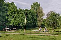 Wielkie zmiany w parku G�rczewska. Rusza inwestycja