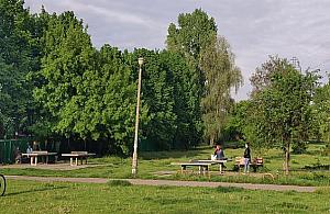 Wielkie zmiany w parku Górczewska. Rusza inwestycja