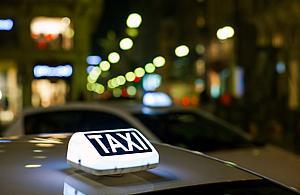 Taksówkarz goni³ klienta. Policjanci okazali zaskakuj±c± pomoc