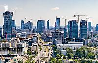 Warszawa spada w prestiżowym rankingu. To sugestia dla inwestorów