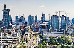 Warszawa spada w presti¿owym rankingu. To sugestia dla inwestorów