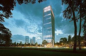 """""""Sze¶ciogwiazdkowy hotel"""" w Warszawie. Pobije Europejski?"""