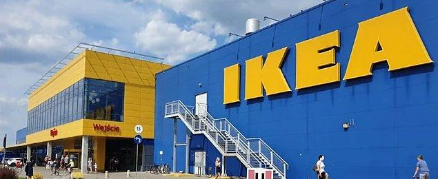 """Ikea zamkniêta. """"Rozporz±dzenie zmieni³o tre¶æ"""""""