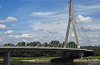 Mostu Na Zaporze nie będzie. Studium wykonalności do kosza