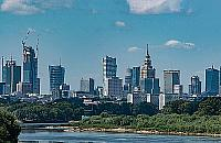 Warszawa w kryzysie, ale p³aciæ musi. Janosikowe ponad miliard