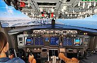 Zasiądź za sterami Boeinga. Gdzie? Na Tarchominie