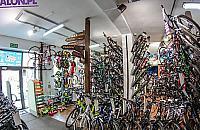 BikeSalon - najlepsza oferta rowerów w Warszawie