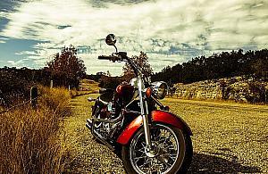 Motocyklem przez Mazowsze. Trwaj± zapisy na rajd