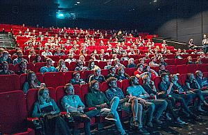 """Wawer dostanie kino za pó³ miliona. """"To wysoce niegospodarne"""""""