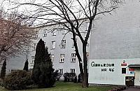"""Antysmogowy mural na Kasprzaka. """"W Warszawie potrzebny jest wstrz±s"""""""