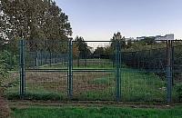 Wróc± korty w parku Górczewska. Wyrzucili TKKF, wprowadz± komercjê
