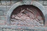 Historyczna sensacja przy Okopowej. Wiewiórka na ¿ydowskim grobie