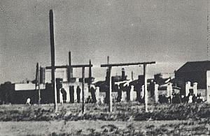 Polacy ginêli za wagony kolejowe. Rocznica niemieckiej zbrodni