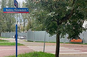 """Chomiczówka dostanie ¿³obek. """"Du¿o nowych bloków, du¿o m³odych ma³¿eñstw"""""""
