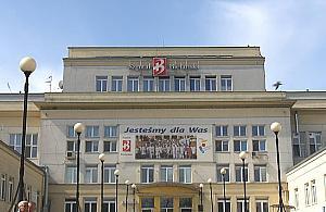 Szpital Bielañski wstrzymuje zabiegi aborcji. Lekarze siê boj±