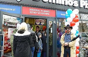 Trzecie urodziny Domino's Pizza. Ogromne promocje