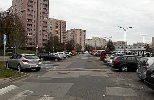 """Radny z Bemowa chce uczyæ kierowców parkowania. """"Cenna inicjatywa"""""""