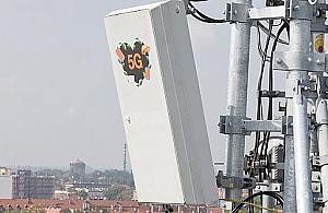 Zabroniæ 5G i wi-fi? Apel trafi³ do radnych
