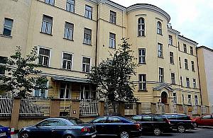 """Drugie """"muzeum ¿ydowskie"""". Rz±d kupuje budynek"""