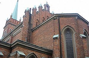 """Wawer zaprasza na """"koncert dla ¶wiêtego"""". Transmisja online z ko¶cio³a"""