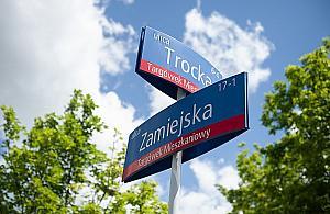 """""""Na Trockiej koñczy³ siê Targówek"""". Kto pamiêta Hipszówkê?"""