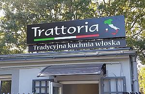 Trattoria Zacisze. Nowe miejsce na kulinarnej mapie Targówka