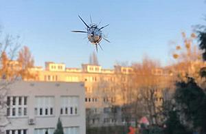 """""""Kto¶ strzeli³ w moje okno"""". Amator z wiatrówk± na Wrzecionie"""