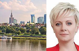 Czy Warszawa nie dostanie nawet z³otówki z Unii?