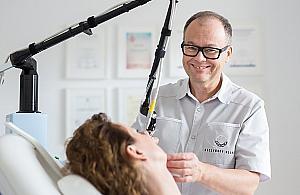 Jakie zabiegi s± najczê¶ciej wykonywane w klinice medycyny estetycznej zim±?