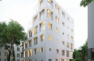 Nowy apartamentowiec na Mokotowie. Inwestor zadziwi³ nazw±