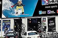 Odwied¼ najlepszy sklep narciarski - Warszawa zaprasza mi³o¶ników bia³ego szaleñstwa